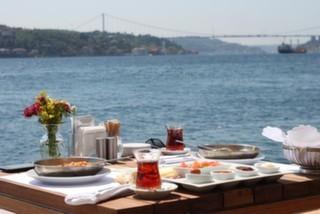 İstanbul'da Boğaz'da Kahvaltı Yapabileceğiniz Yerler