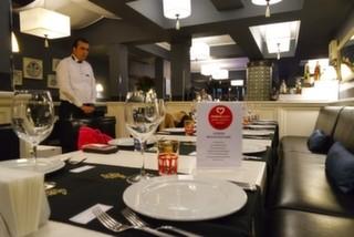 mekan.com Yemek Kulübü Nişantaşı Başköşe Restoran'da