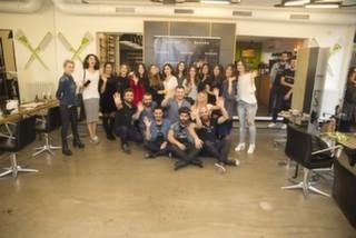 mekan.com Güzellik Kulübü Türkiye'nin İlk Saç Tamir Stüdyosu Garage Hair Repair'da