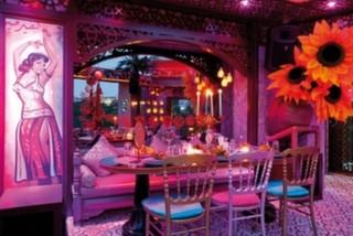 İstanbul'daki Lübnan Mutfağı Mekanları