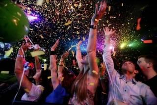 2016 Yılbaşı Partileri