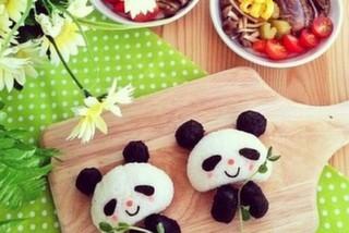Eğlendiren Yemekler