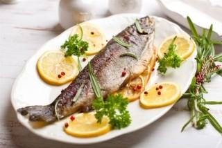 İstanbul'da Alkolsüz Balık Restoranları