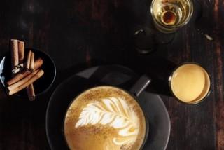Sobadaki Sahlep'ten Starbucks Tarçınlı Kış Lattesine