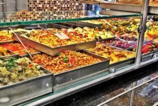 Taksim'de Hesaplı Yeme İçme Rehberi