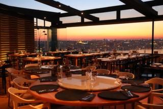 Ünlü Şeflerin Restoranları