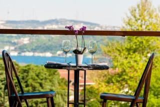 İstanbul'un En Popüler Otel Restoranları