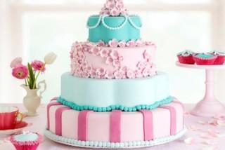 En Lezzetli Cupcake & Tasarım Pasta Adresleri