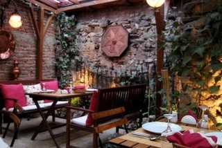 Bursa'nın Popüler Restoranları