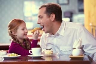 Babalar Gününe En Özel Mekanlar