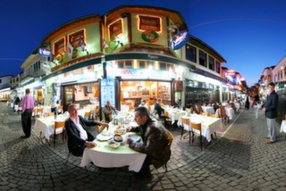 Bursa'daki Gözde Mekanlar