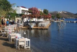 Burgaz Ada'nın Popüler Mekanları