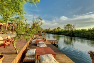 Ağva'nın En İyi Otelleri