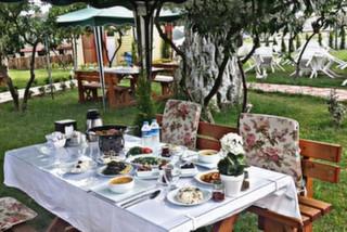 Kaz Dağları'nın En İyi Restoranları