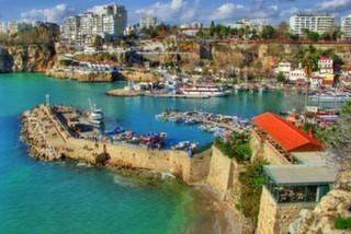 Antalya'nın En İyi Butik Otelleri