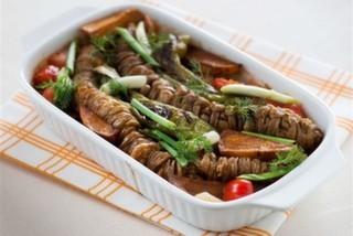 İstanbul'daki En İyi Sakatat Restoranları