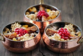 İstanbul'da Aşure Yiyebileceğiniz 10 Mekan