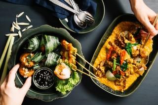 İstanbul'un En İyi Thai Mutfağı Mekanları