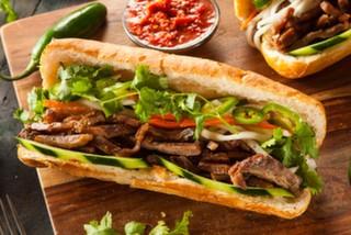 Sandviç Yiyebileceğiniz En İyi Adresler