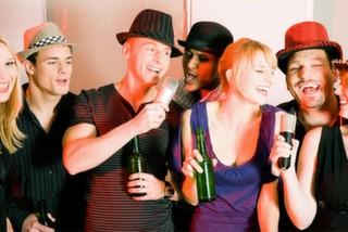 Karaoke Yapabileceğiniz Mekanlar