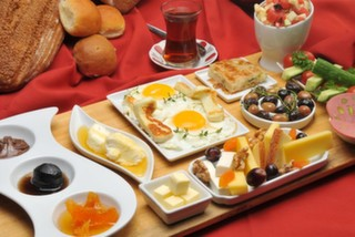 Florya ve Yeşilköy'ün En İyi Kahvaltı Mekanları