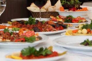 Florya'da Yemek Yenilebilecek Restoranlar