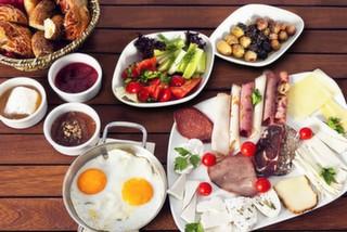 Ataköy'de Kahvaltı Yapılabilecek Mekanlar