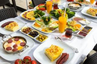 Göktürk'te Kahvaltı Yapılabilecek Mekanlar