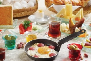 Maltepe'de Kahvaltı Yapılabilecek Mekanlar