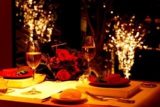 Sevgililer Günü Programı Yapan Mekanlar