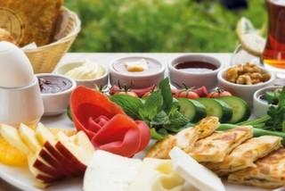 Tuzla'daki Kahvaltı Mekanları