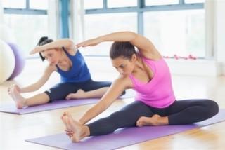 İstanbul'daki Yoga Ve Pilates Merkezleri