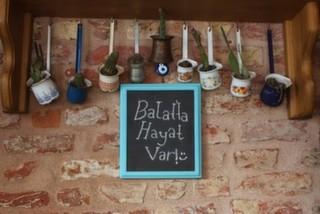 Balat - Fener'in En Popüler Mekanları