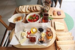 Beşiktaş'ın En İyi Kahvaltıcıları