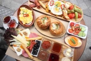 Moda'nın En İyi Kahvaltıcıları