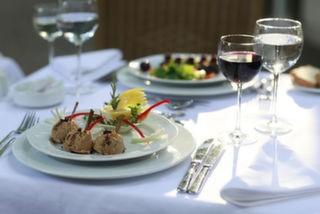 İstanbul'un Osmanlı Mutfağı Restoranları