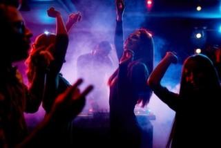 İstanbul'un Dans Edilebilecek Eğlence Mekanları