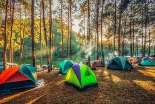 Türkiye'nin En İyi Kamp Merkezleri