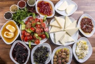 Ankara'daki En İyi Kahvaltı Mekanları