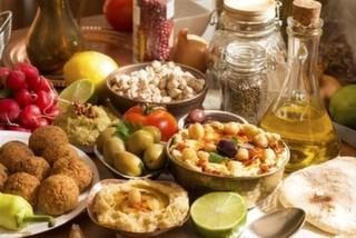 İstanbul'daki Arap Mutfağı Mekanları