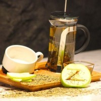 Mate,Biberiye,Funda,Kekik ve Yeşil çayın detox etkisi