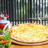 Kepekli pizza hamuru,Mevsim sebzeleri