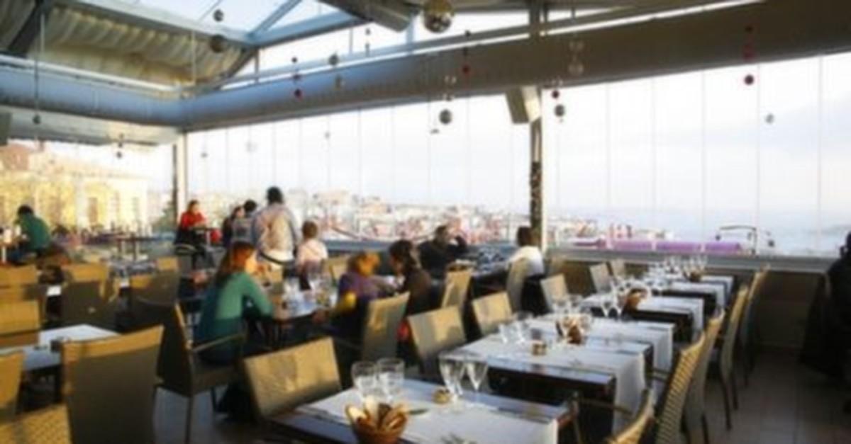 Litera Restaurant Kuloğlu Beyoğlu Istanbul Mekancom