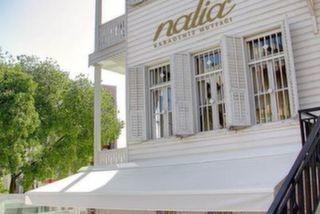 Nalia Karadeniz Mutfağı, Bostancı Şubesi