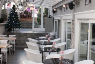 Nook Cafe & Restaurant