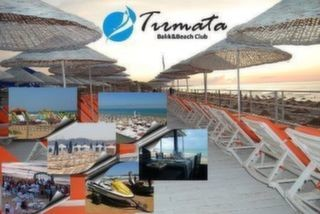 Tırmata Balık & Beach Club