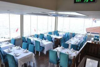 Yeniköy İskele Balık Restaurant
