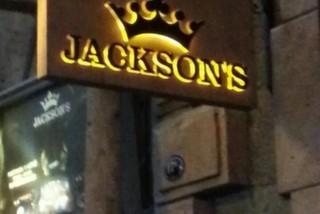 Jackson's Kingdom
