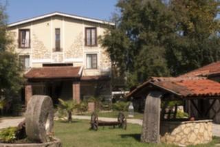 Ağva Acquaverde Otel