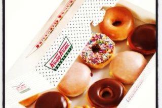 Krispy Kreme, Şaşkınbakkal